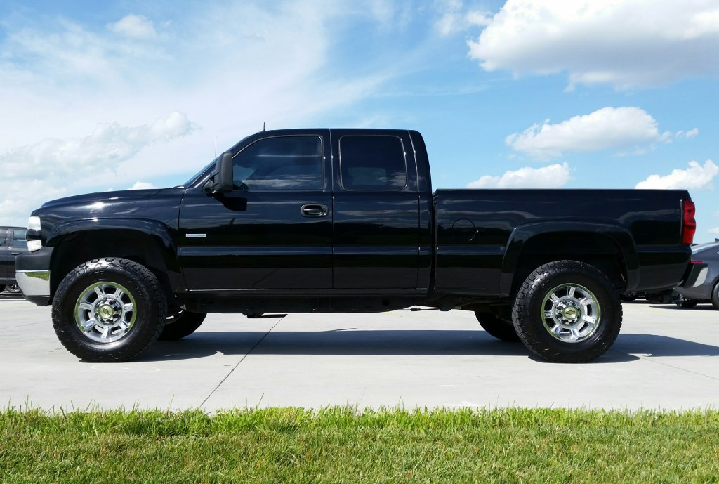 2002 chevrolet silverado 4wd duramax autos post. Black Bedroom Furniture Sets. Home Design Ideas